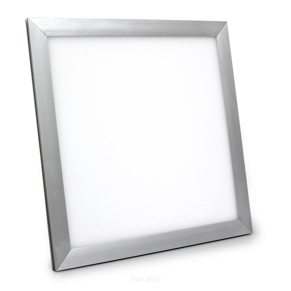 hi power led panel ultraslim warmweiss 30x30cm ebay. Black Bedroom Furniture Sets. Home Design Ideas