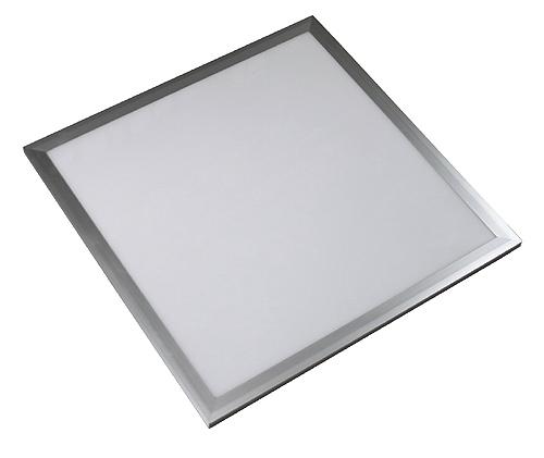 hi power led panel ultraslim neutral wei 62x62 ebay. Black Bedroom Furniture Sets. Home Design Ideas