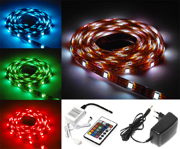 RGB SMD-LED