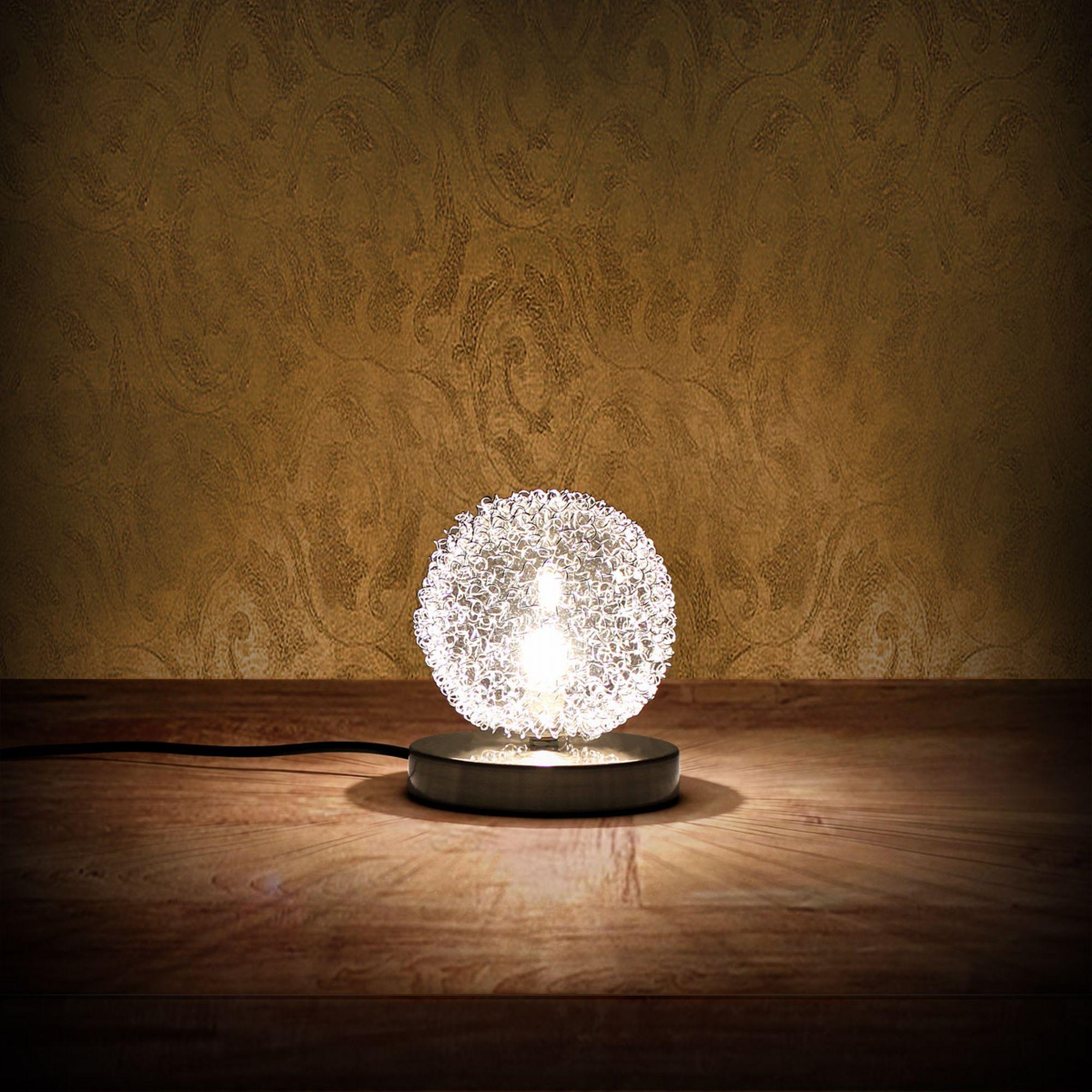 tischlampe tisch schreibtischlampe. Black Bedroom Furniture Sets. Home Design Ideas