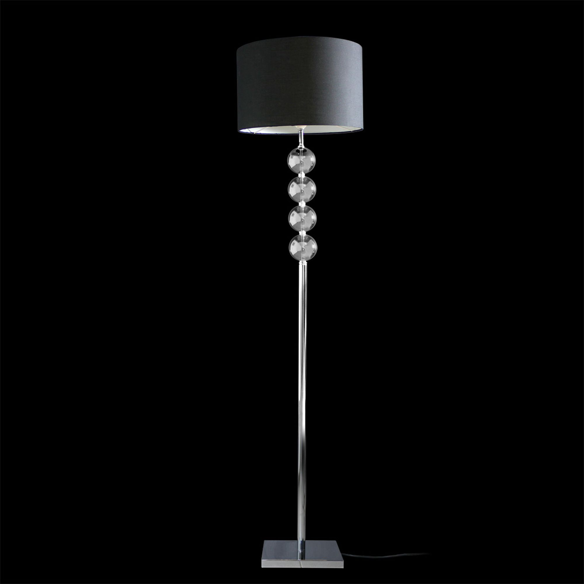 moderne stehleuchte stehlampe lampe wohnzimmer. Black Bedroom Furniture Sets. Home Design Ideas
