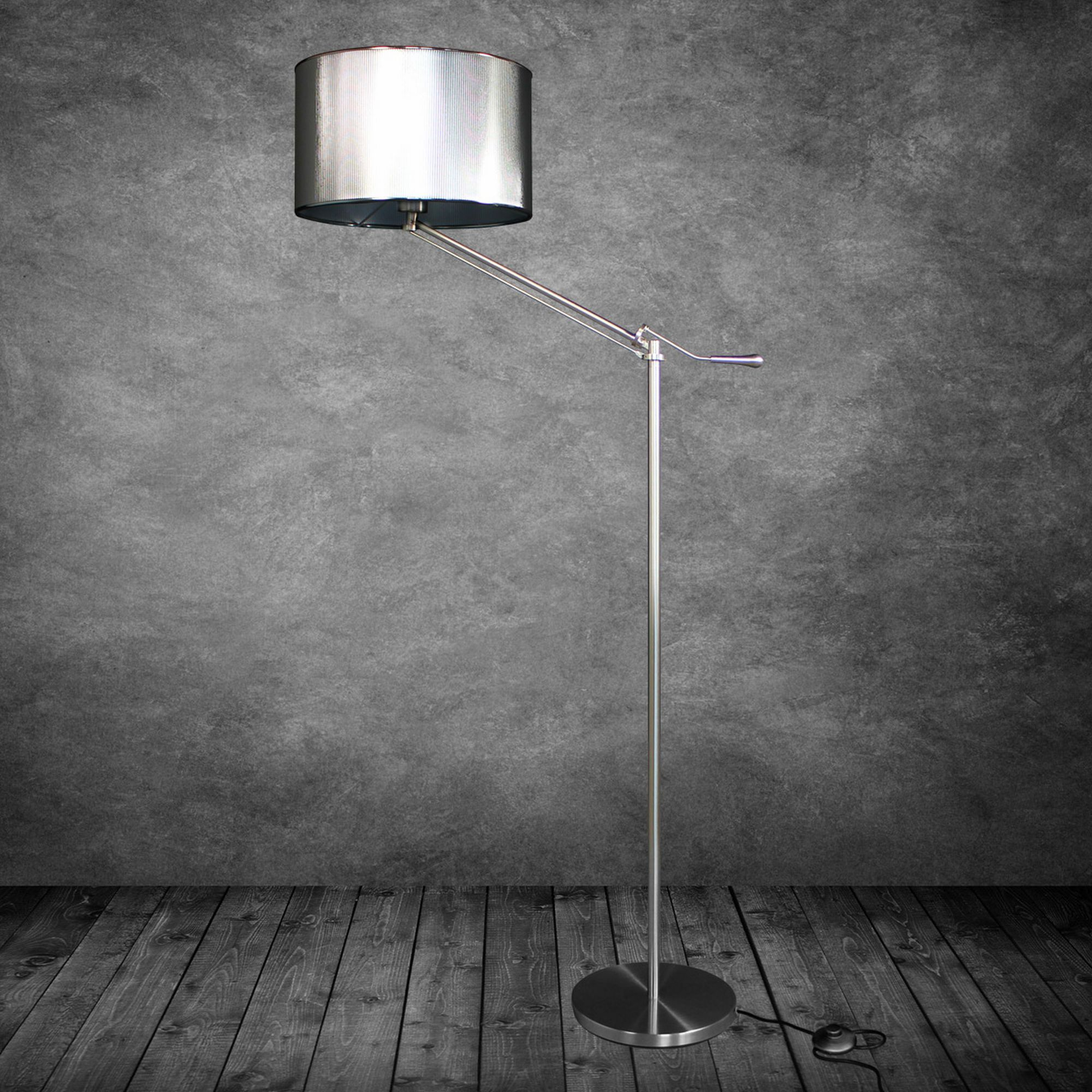 Lux Pro Moderne Eclairage Vertical Lampadaire Lampe