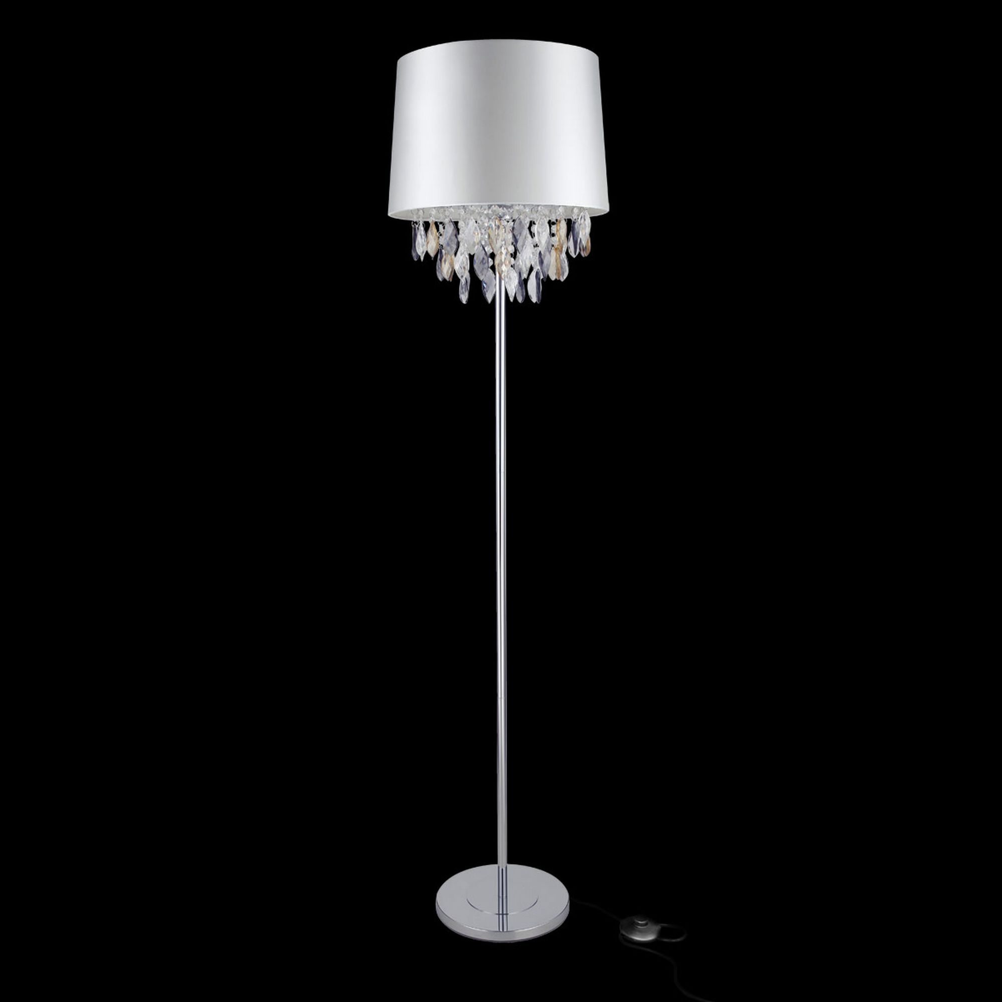Ma e for Stehlampe kristall