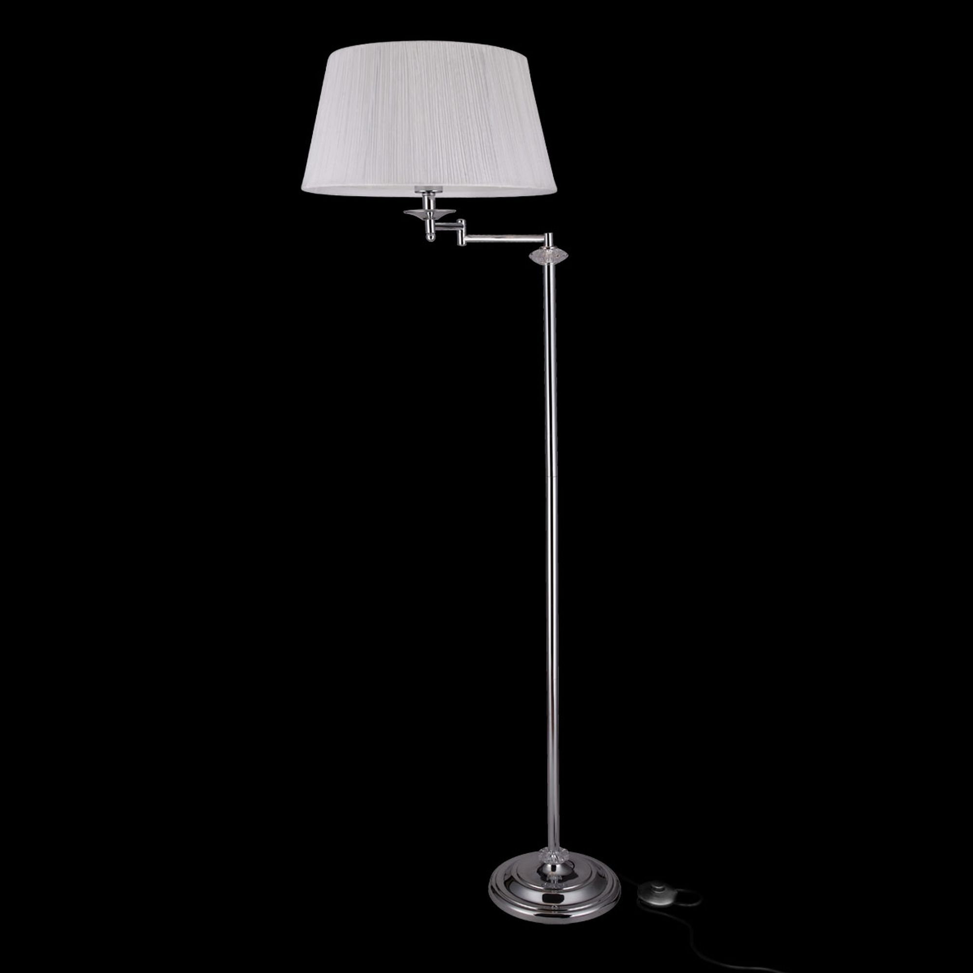 elegance lampadaire lampadaire lampe lampe de salon lumi re lampadaire ebay. Black Bedroom Furniture Sets. Home Design Ideas