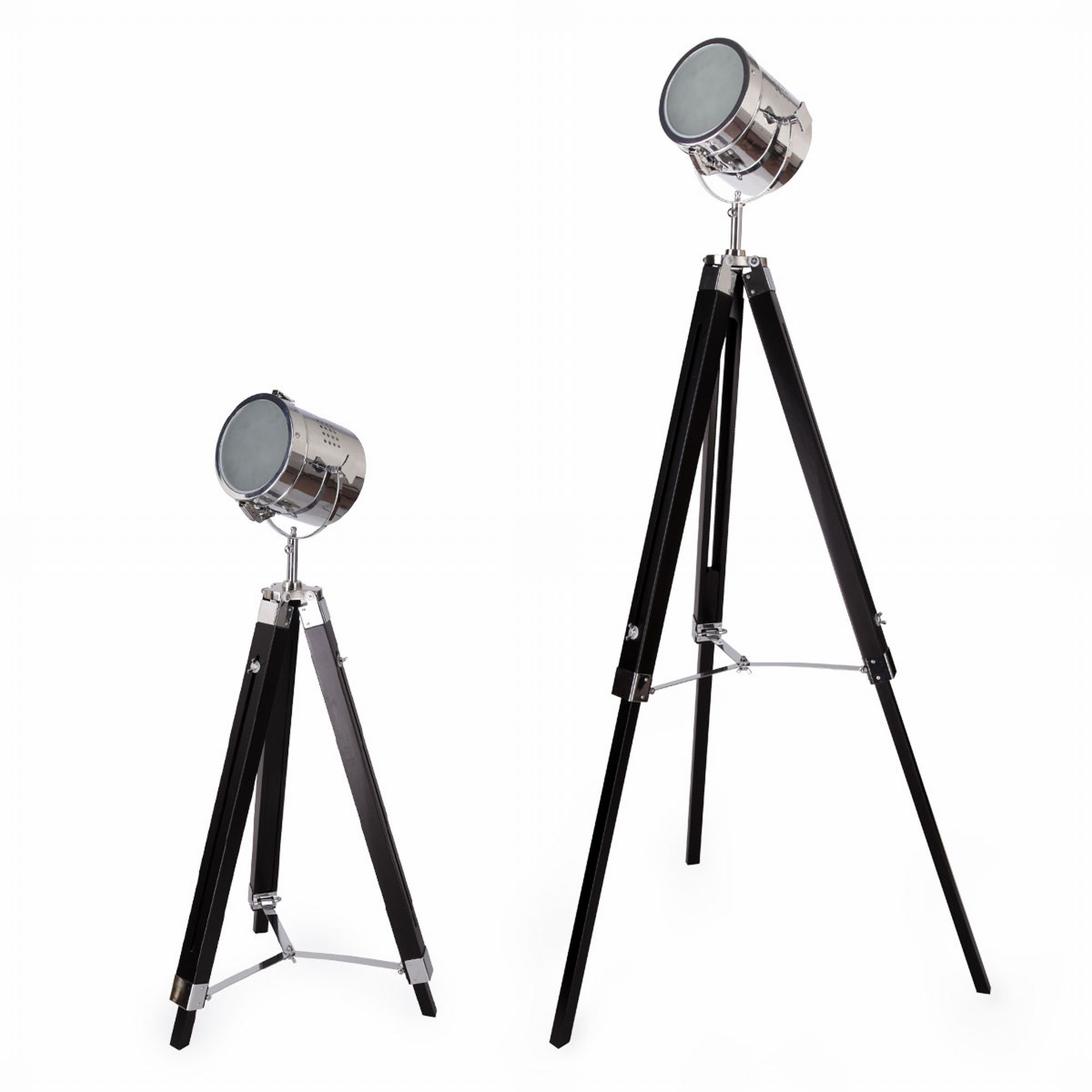 studio stehleuchte stehlampe film scheinwerfer lampe standleuchte leuchte ebay. Black Bedroom Furniture Sets. Home Design Ideas