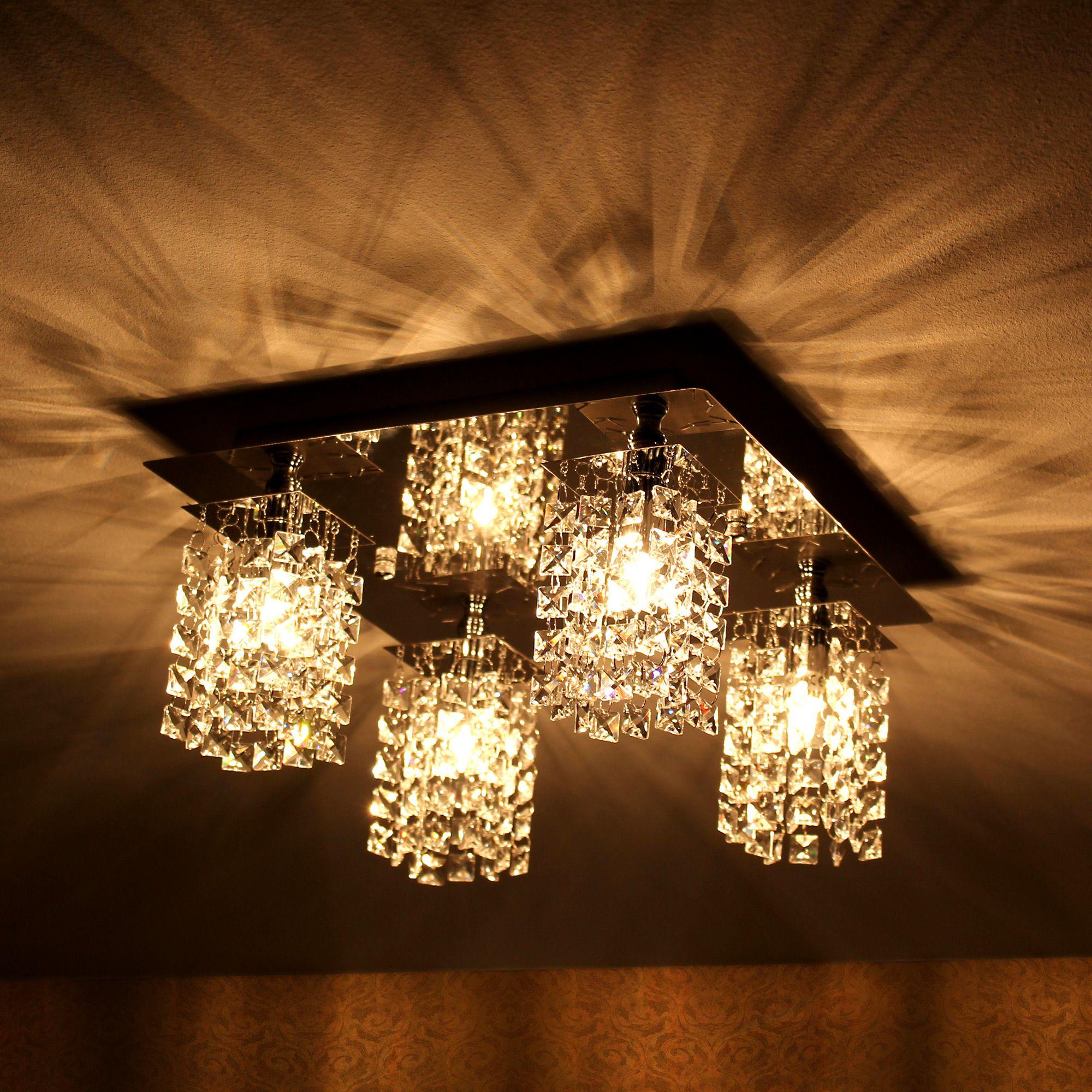 Deckenleuchte decken lampe leuchte mesh for Deckenleuchte lampe