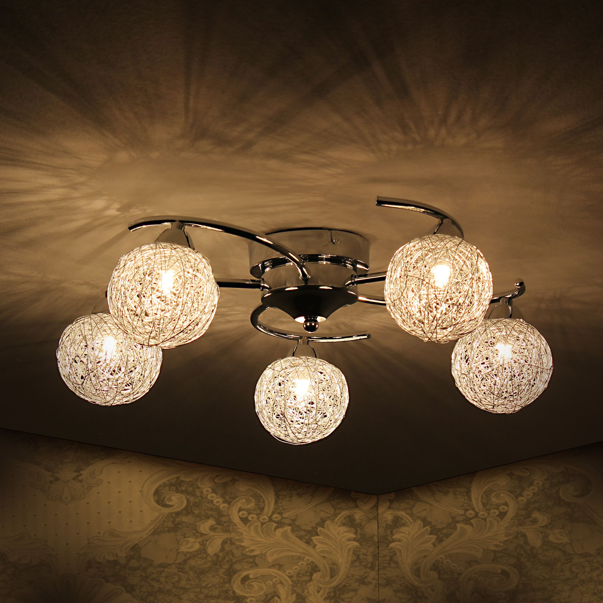Lux Pro Ceiling Light Lamp