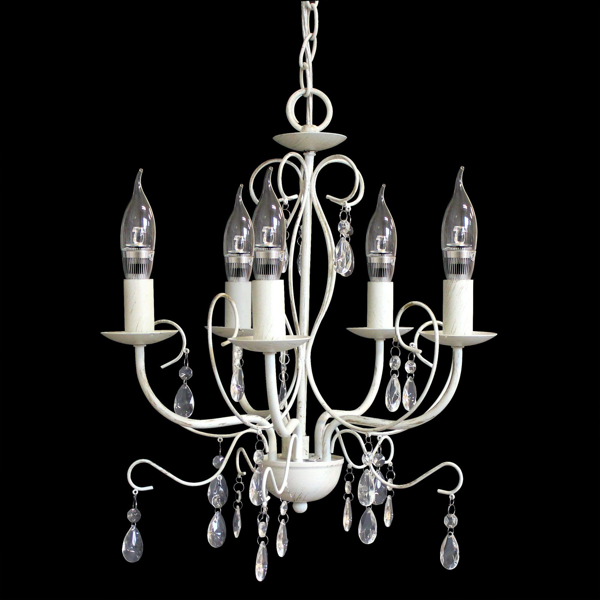 moderne decken leuchte h ngeleuchte kronleuchter l ster lampe pendel ebay. Black Bedroom Furniture Sets. Home Design Ideas