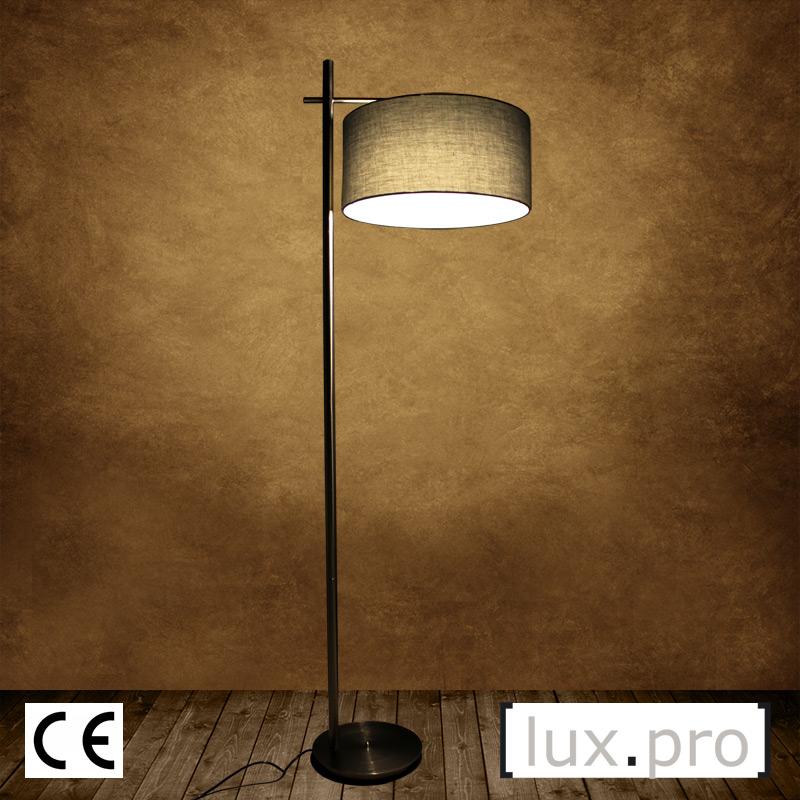moderne stehleuchte design stehlampe lampe wohnzimmerlampe leuchte standleuchte ebay. Black Bedroom Furniture Sets. Home Design Ideas