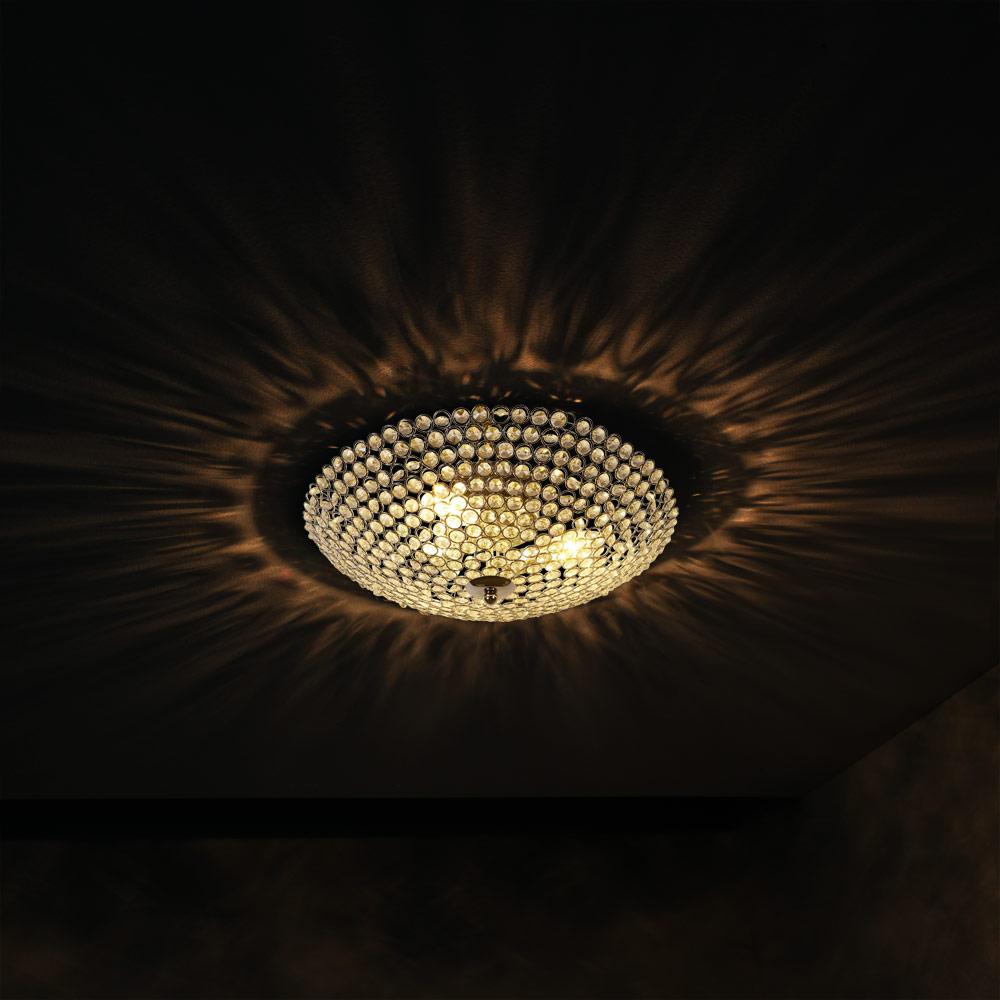 deckenlampe wohnzimmer. Black Bedroom Furniture Sets. Home Design Ideas