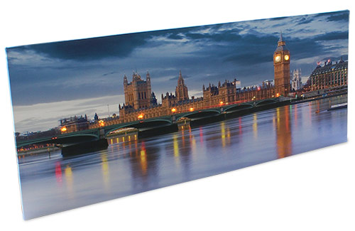 luxpro led wandbild leinwand 100x40cm big ben london bild beleuchtet leuchtbild ebay. Black Bedroom Furniture Sets. Home Design Ideas