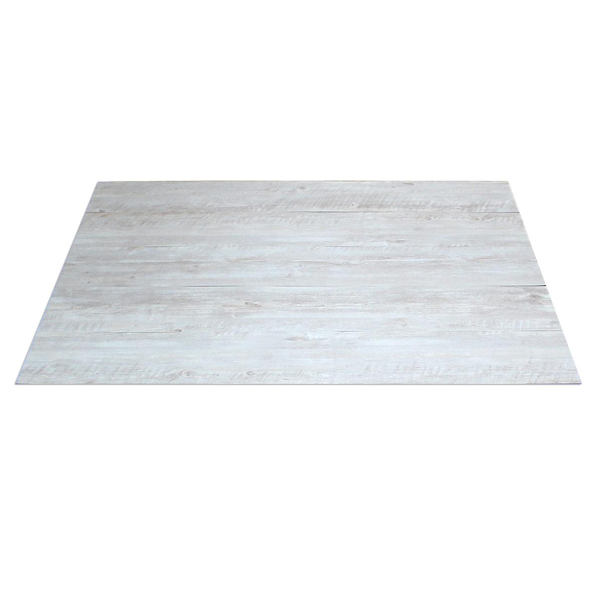 neu holz 20m vinyl laminat dielen planken eiche whitewash. Black Bedroom Furniture Sets. Home Design Ideas