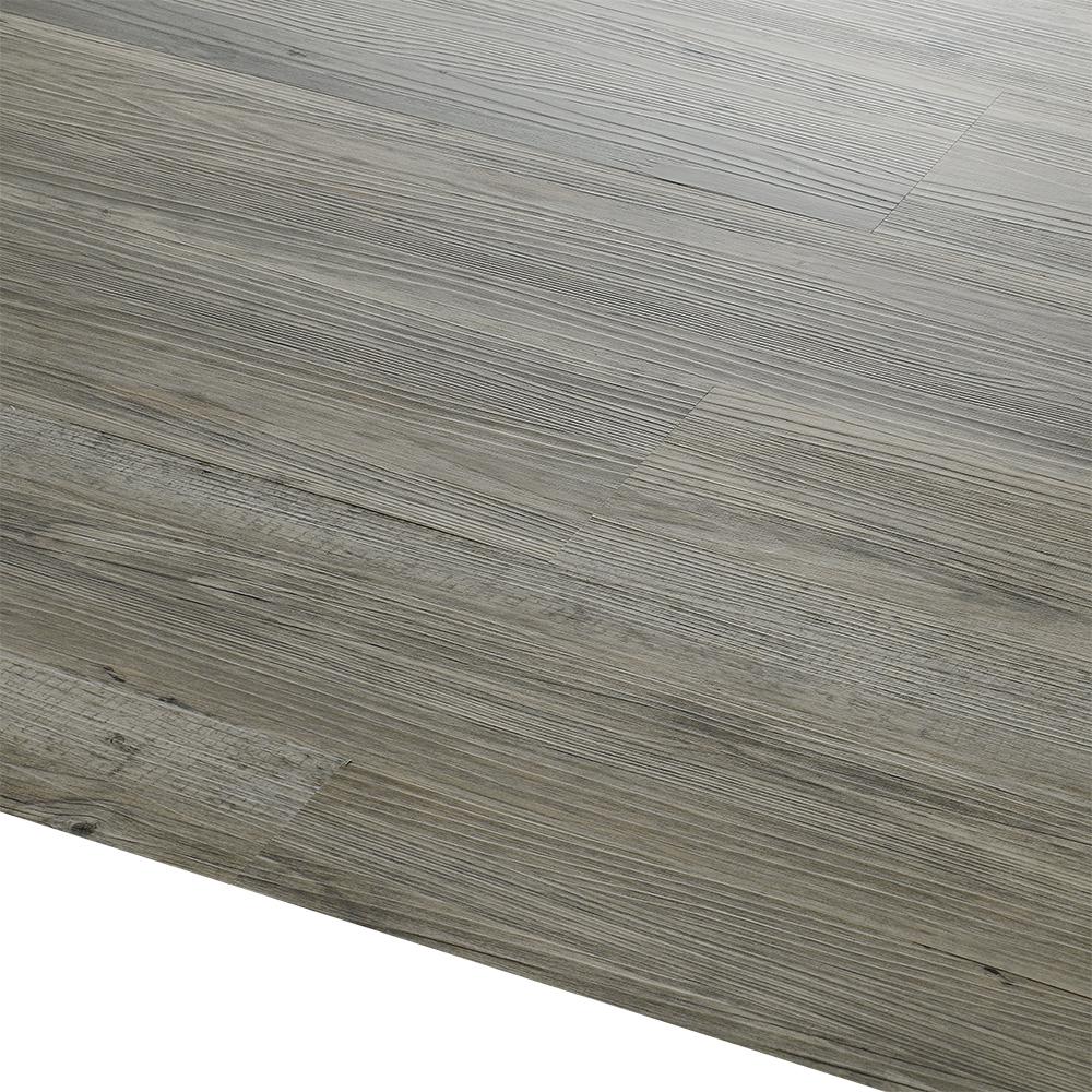 neuholz vinyl laminat selbstklebend eiche grau dielen planken vinylboden ebay. Black Bedroom Furniture Sets. Home Design Ideas
