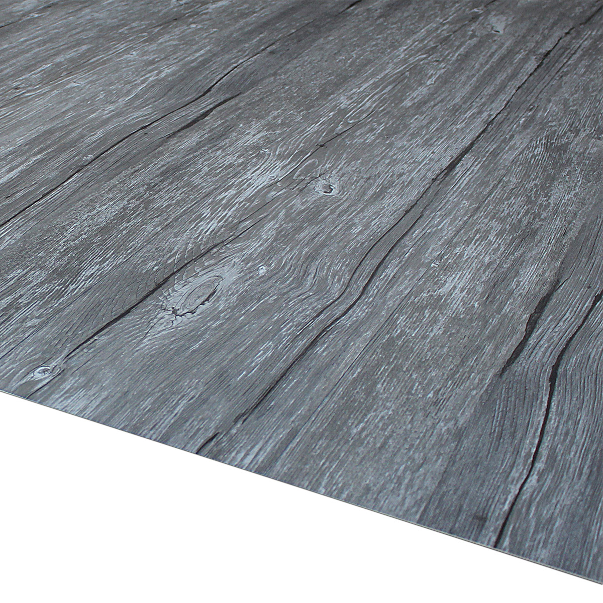 Neuholz 20 08 m vinyl laminate flooring planks oak for Vinyl laminate flooring