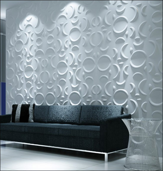 neuholz 6m wandpaneele 3d wandverkleidung design wand paneel verblender ebay. Black Bedroom Furniture Sets. Home Design Ideas
