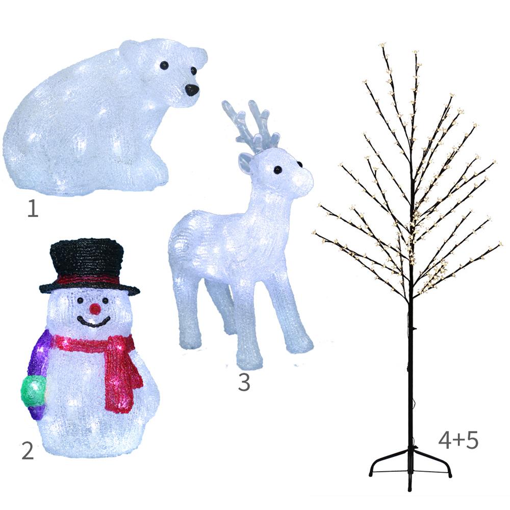 weihnachts deko weihnachten x mas nikolaus weihnachtsmann. Black Bedroom Furniture Sets. Home Design Ideas